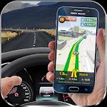 AR GPS Navigation 2019 GPS Maps Driving Directions 1.3.9