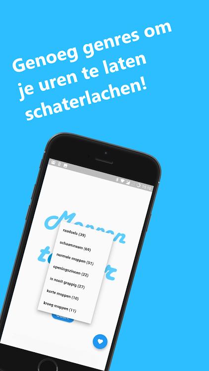 Társkereső app android belgie