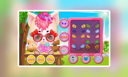Sweet Kitty Care Suoky 1.0.1 screenshots 4