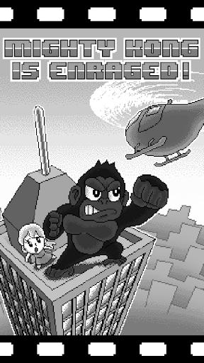 Mighty Kong: Go Strike Monster
