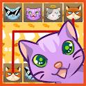 Onet Deluxe Cat icon