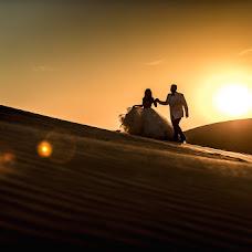 Wedding photographer Jorik Algra (JorikAlgra). Photo of 14.03.2018