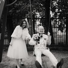 Wedding photographer Rezeda Magizova (rezedamagizova). Photo of 07.12.2016