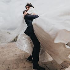 Wedding photographer Pavel Turchin (pavelfoto). Photo of 07.05.2018