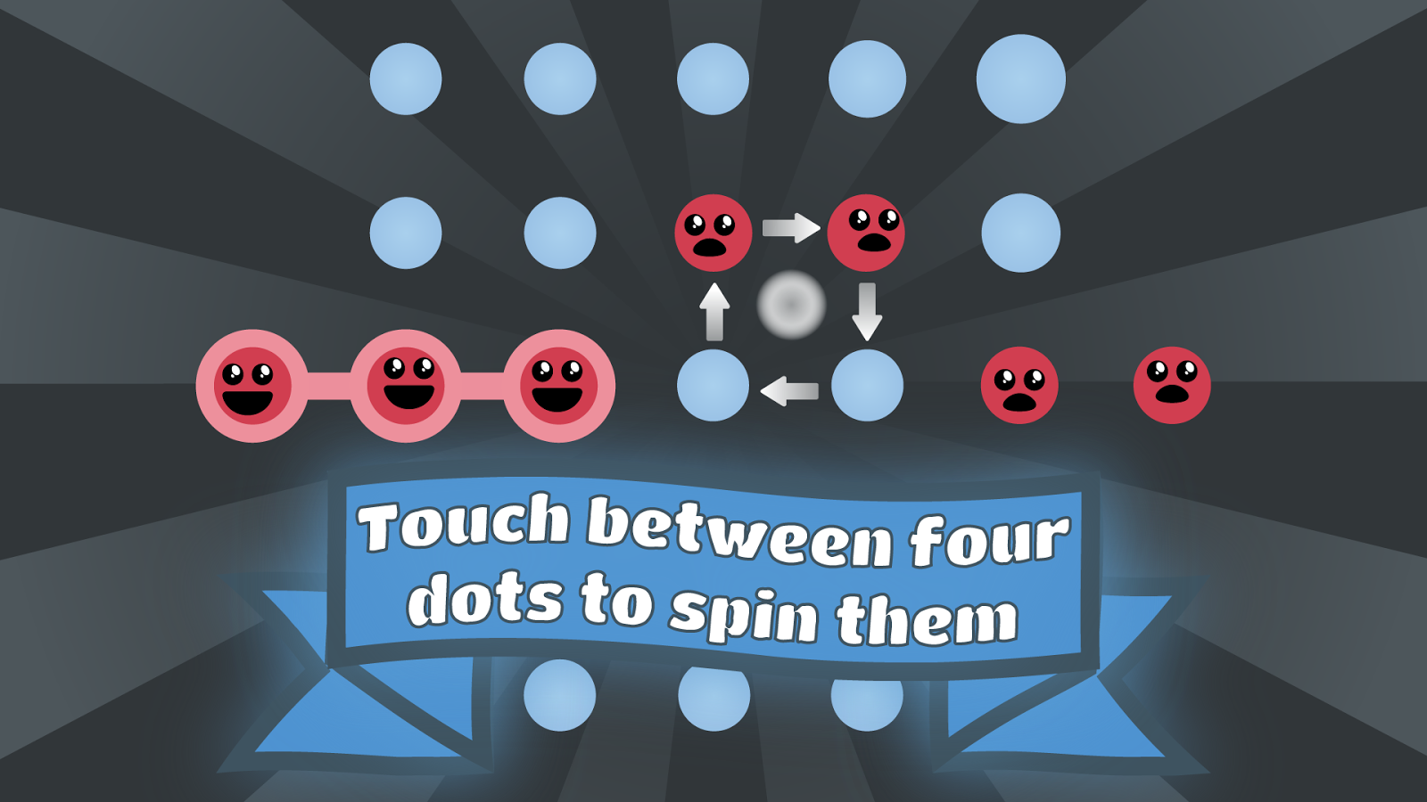 Puzzle Spin- screenshot