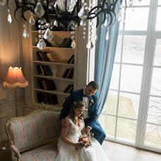 Wedding photographer Elvira Gilmanova (gilmanovaer). Photo of 03.05.2018