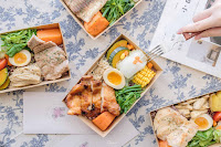 健人餐廚 - 健康餐/高雄健康餐 /高雄低Gi / 高雄水煮餐