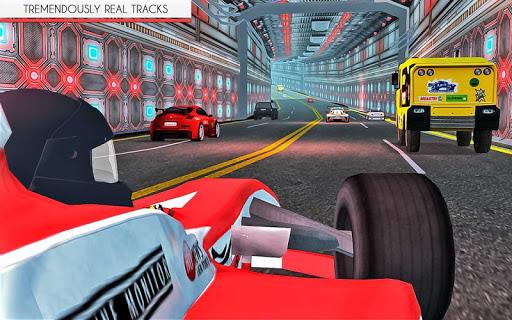 Top Speed Highway Car Racing  screenshots 1
