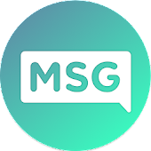 MSG – Happy Messaging