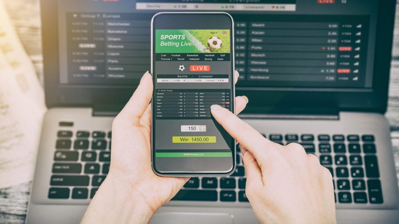 How to choose online sports betting site – Film Daily
