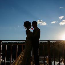 Wedding photographer Konstantin Khruschev (xkandreich). Photo of 10.08.2017