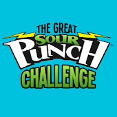 The Great Sour Punch Challenge