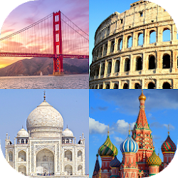 Cities of the World Photo Quiz - Guess the City