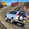 Racing Car Simulator Games 3D icon