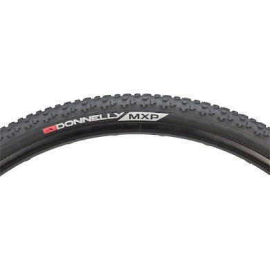 Donnelly Sports MXP Tubeless Ready Tire: 700 x 33mm, Black