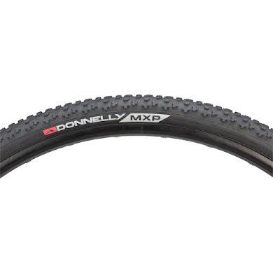 Donnelly Sports MXP Folding Tire: 700 x 33mm, 120 tpi, Black