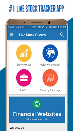 live stock market quotes app apk free download for android pc windows