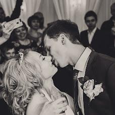 Wedding photographer Anna Kuzechkina (lorienAnn). Photo of 21.02.2018