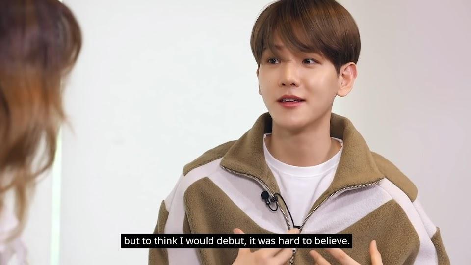 1 exo baekhyun iheartradio