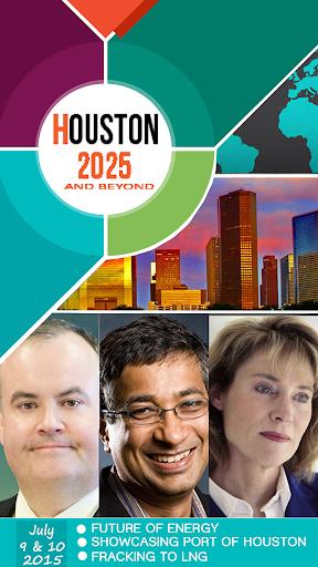 Houston 2025