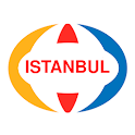 Istanbul Offline Map and Travel Guide icon