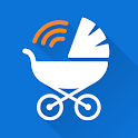 Baby Monitor 3G - Video Nanny & Camera icon