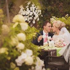Wedding photographer Alenka Goncharova (Korolevna). Photo of 15.09.2014