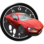 Drive Time Fitness icon