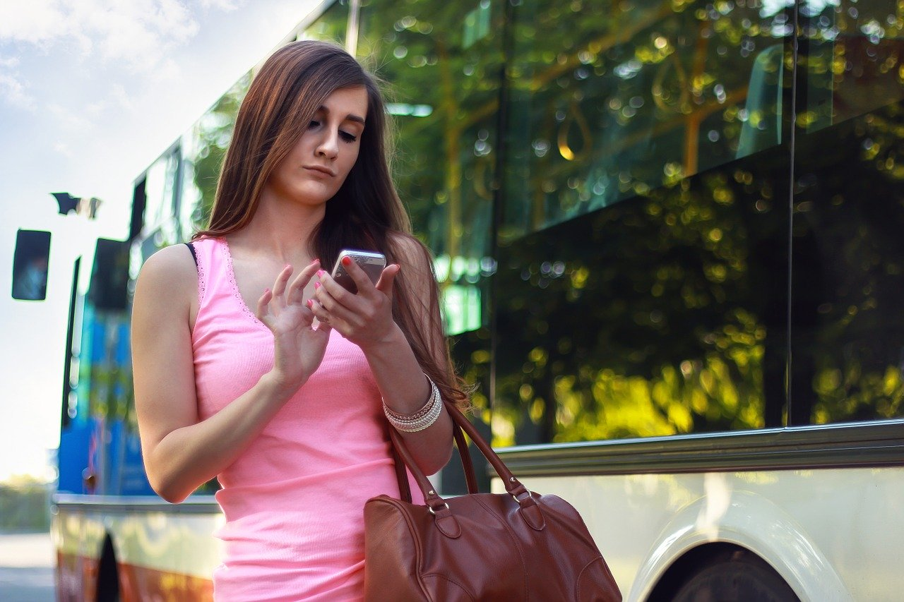 Consumer support Tech: Texting Customers