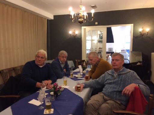 2019-10-27 Bijeenkomst bij 't Maatveld Bornerbroek