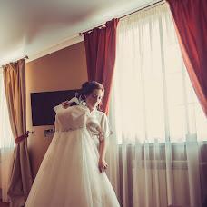 Wedding photographer Stanislav Petrov (StanislavPetrov). Photo of 03.12.2016