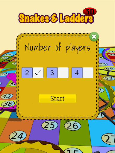 Snakes Ladders 3D 1.0.4 screenshots 12