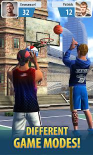 Basketball Stars 1.0.3 APK