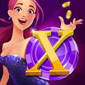 Casino X - Free Online Slots icon