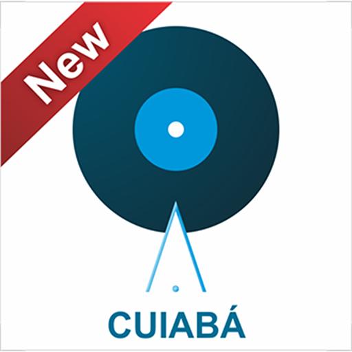 Centro América FM – Cuiabá