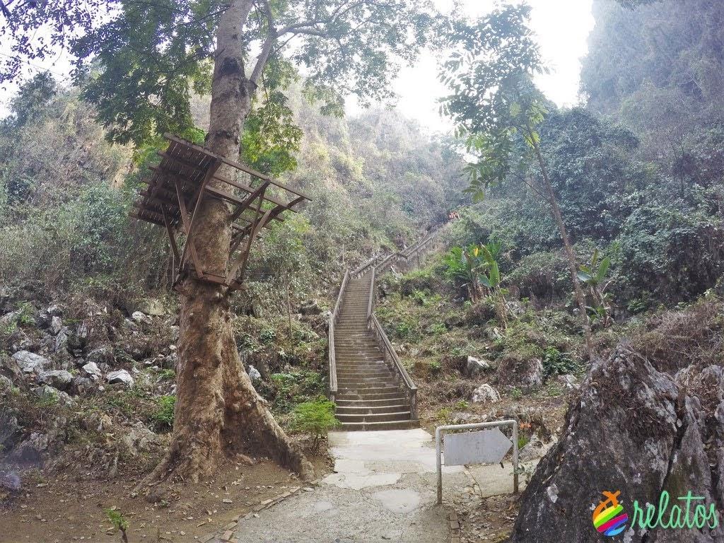 Than Chang Cave