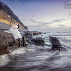 Wedding photographer Kent Teo (kentteo). Photo of 10.07.2016