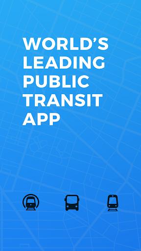 Moovit: Bus & Train Live Info  screenshots 1