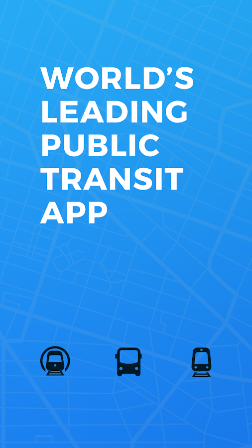 Moovit: Bus & Train Live Info- screenshot