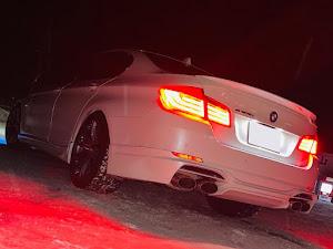 5シリーズ セダンのカスタム事例画像 BMWさんの2021年01月17日21:54の投稿