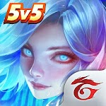 Garena AOV - Arena of Valor: Action MOBA 1.24.1.2 (226074) (Armeabi-v7a)