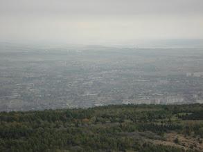 Photo: TBILISI VIEW.... (Tbilisi is of Georgia capital)