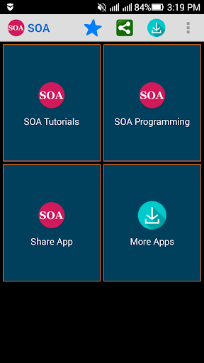 SOA and Web Services Tutorial
