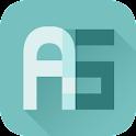 AirScreen - AirPlay Mirroring icon