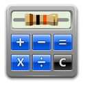 Resistor Color Code Calculator icon