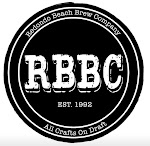 Logo for Redondo Beach Brewing Co