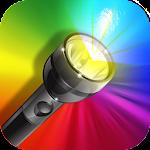 Super-Bright Flashlight LED: Multi Purpose Torch Icon