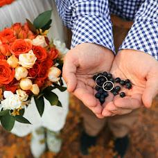 Wedding photographer Dariya Izotova (DariyaIzotova). Photo of 12.04.2017