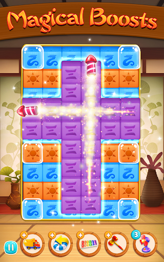 Mahjong Blast 1.1.2 screenshots 4