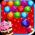 Bubble Candy Dessert Pop FREE icon